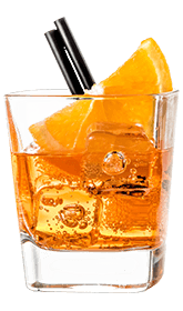 Schweppes Sparkling Water Aperol Cocktail Recipe