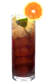 Sunrise Special Cocktail Recipe
